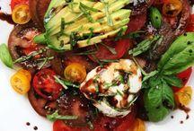 taste | salad days