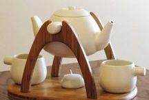 Fine Design / In appreciation of the creativity and artistry of handcrafted or industrially design items.