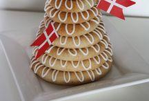 Gluten free in Denmark / Recipes, grocery store items and restaurants for those avoiding gluten in Denmark