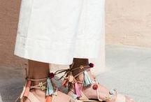 Sandal Season / Sandal Season! #Sandals