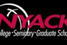 Nyack College News / Stay informed about the many happenings @NyackCollege!