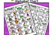 FREEBIES for Kindergarten / Free educational printables, activities, worksheets,and centers for preschoolers and kindergarten - all subjects.