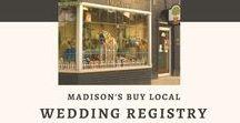 Wedding Registry at Orange Tree Imports