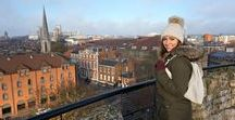 Read All About It / Take a look at what the many bloggers who visit York have to say about the city!