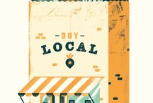 Buy Local - from Specialty Shop Retailing / The future of independent retailers depends on shoppers valuing locally owned businesses.