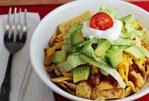 Recipes for Cinco de Mayo / Mexican Recipes, Tex-Mex