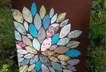 Crafty Stuff / by Sarah Harbuck