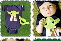 Kid stuff, crafts, clothes, toys / by Kristin Sladek