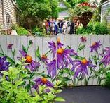 Garden Must-haves