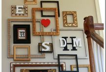 decorating ideas / by Sue Krey