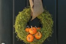 Autumn time! / by Rachelle Hoole