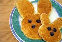 Happy Holidays: Easter / Kid-friendly Easter crafts and activities