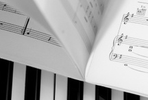piano ideas / by Leticia Lewis