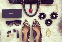 Accessories Galore / by Heather Knight