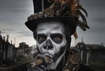Halloween...Voodoo on the Bayou / by Dawn Blankenship