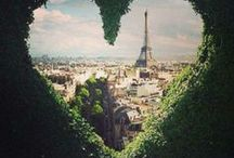 I adore France / by Meredith Minor