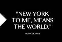 I ❤ NYC / Home. / by Heather D.