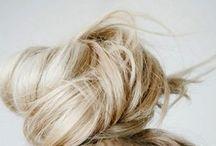 Hair Styles & Tips
