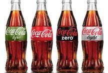 Coke is it