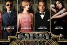 Gatsby Inspiration / by Steph Sturm