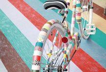 Bicicletas / Bicycles
