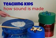 Make Some Noise! / Sonic Sensation will be at the Museum February 15 - June 1! Come by and experience all that there is to learn about sound!