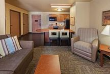 Candlewood Suites St. Robert/Fort Leonard Wood / Our award-winning Candlewood Suites St. Robert hotel provides guests with the highest level of quality and service for an extended stay or short-term visit.