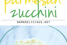 Sides and Appetizers / Side dish and appetizer recipes