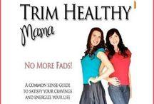 Trim H e a l t h y Mama / Trim Healthy Mama