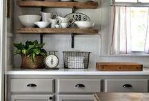 Kitchen / by Amy Kleinpeter