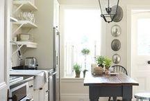 Kitchen Inspiration / by Myra