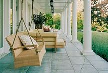 Outdoor Spaces / by Myra