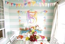 Party Ideas / by Stacy Luce
