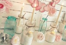 Baby Shower Ideas / by Myra
