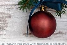 Christmas Decor/Food / by Maureen Goulet