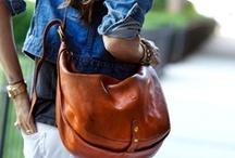 My Fashion Style / by Alaina Burnett