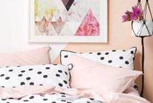 Kids Rooms Inspiration / i need to have like 11 children to satisfy my decorating needs. //nurseries, girl rooms, boy rooms, playrooms / by Leslie Christensen