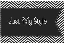 Just My Style!