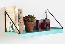 Home Accessories / by Leslie Christensen