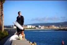Southern California Weddings / Gorgeous Southern California wedding locations sure to wow brides of any taste and style