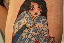 neat tattoos / by Jamie Elizabeth