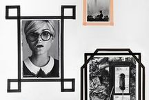 △ THE IDEAS △ / by Sarah Cuartas Jllo