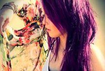 Just girly things / by Raina Espinoza