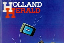 Holland Herald Covers