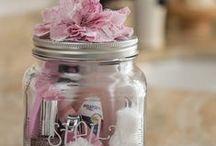 Homemade Gifts / by Myra