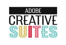 Adobe Creative Suite Tutorials & Tips / Tips and tutorials using Adobe's Creative Suite Programs.