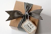 Little Gifts and Favors / by Leslie Christensen