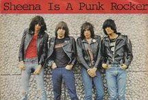 Rock & Roll / by Lisa B.