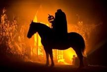 Haunted Halloween 6 / by Kathy Mericle-Adkins
