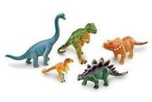 SBL: Dinosaur dig / by Leslie Christensen